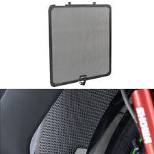 Motorcycle Radiator Guard Grid Guard Cover Protector For Kawasaki ZX10R ZX 10R