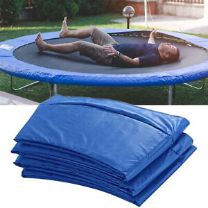 Trampoline Edge Protective Cover Resistance Waterproof Replacement Safety Mat