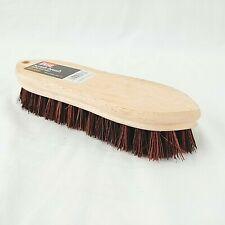 Scrub Brush Floor Natural Bristles Do It Best All Purpose USA Made