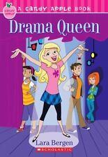Candy Apple #5: Drama Queen, Lara Bergen, Good Book
