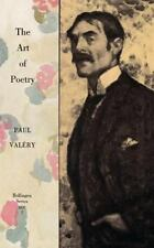 Collected Works of Paul Valery: Art of Poetry 7 by Paul Valéry (1989,...
