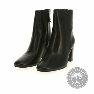 NEW Frye Women's Jodi Bootie Ankle Boots with Rubber Sole in Black - 9.5