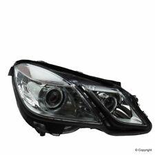 Genuine Headlight Assembly fits 2010-2011 Mercedes-Benz E350 E550  MFG NUMBER CA