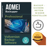 AOMEI Backupper Pro 6.4  PROFESSIONELL # Backup Software Vollversion