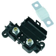 Midi / Strip Inline Fuse Holder + 80A Fuse Car Auto Automotive