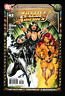 Justice League of America 7 42 (Lot of 2) Variant Cover 1st Print DC Comics