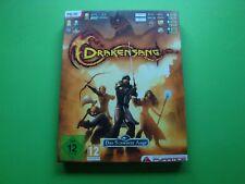 Das Schwarze Auge: Drakensang (PC, 2009)