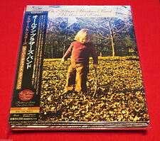 ALLMAN BROTHERS BAND - BROTHERS AND SISTERS JAPAN SHM SUPER DELUXE 4 CD Box Set