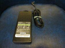 Sony VGP-AC19V15 19.5V 6.2A 120W AC Power Adapter