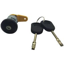 für FORD COURIER FIESTA KA vorne links Türschloss Zylinder & 2 Schlüssel