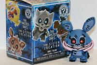 Funko Mystery Mini Five Nights at Freddy's The Twisted Ones BONNIE 1/6