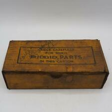 Ridgid Tools Empty Box Vintage