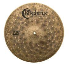 "Bosphorus 19"" Syncopation SW Crash"