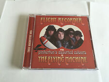 Flight Recorder 2004 Pinkerton's Assorted Colours RARE 2 CD 5050159181322 NMINT