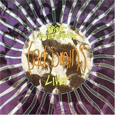 BAD BRAINS - SPIRIT ELECTRICITY (LIVE)  CD NEU