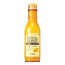 [SkinFood] Royal Honey Essential Emulsion 160ml