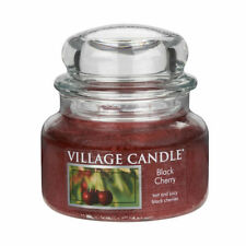 Paraffin Wax Cherry Scented Jars/Container Candles Lights
