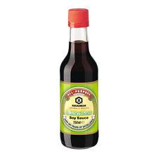Kikkoman naturellement brew tamari sans gluten sauce soja 250ml