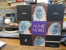 annie Nobel : les uns par les autres - moshé-naim  MN 10 013