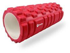 Tubi di schiuma rosa per palestra, fitness e yoga