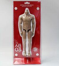 1/6th Scale ZCWO Articulate Body 03
