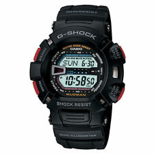 Casio G-Shock G9000-1V G-Shock Mudman Digital Sports Men's Watch