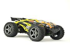 RC Elektro Truggy WL Toys 12404 Super Car 1 Allradantrieb 4WD 2.4Ghz 45km/h 1:12
