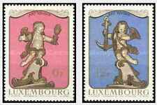Timbres Arts Luxembourg 944/5 ** lot 20491