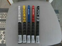 Golf Pride, New Decade Grips Multi-compound pick Color & Size, Free Shipping