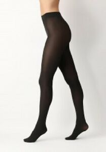 Oroblu Tights in Recycled Yarn from Eco Save the Ocean Bottles, opaque