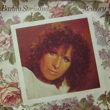 """Barbra Streisand(7"""" Vinyl P/S)Memory-CBS-A 1983-UK-VG/Ex"""