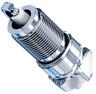 Spark Plugs x 4 Bosch Super Plus Fits Peugeot 106 206 207 306 307 406 GTI SXI