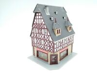 Faller Half-Timbered Toy Shop - OO/HO - Good Condition