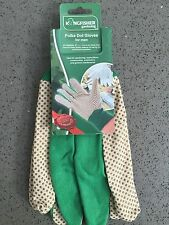 Kingfisher Men's Gardening Gloves