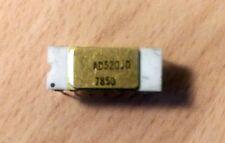AD520JD Analog Device Instrumentation Amplifier
