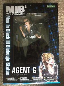Agent G Men In Black 3 Bishoujo Statue