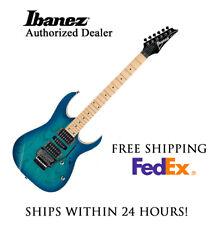 **IBANEZ RG470AHM BLUE MOON BURST ELECTRIC GUITAR!!**