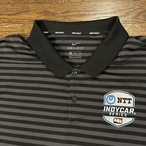 Indy Car Series Men's Nike Polo Racing Shirt 3XL