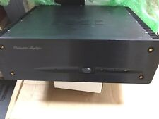 Innersound Electrostatic power amplifier E 300