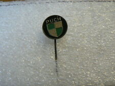 PUCH BROMFIETS MOPED BIKE CAR VINTAGE PINS,SPELDJES 50'S/60'S/70'S