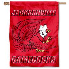 Jacksonville State JSU Gamecocks Banner Flag