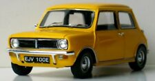 "Mini Clubman ""Yellow"" 1969 (Spark 1:43 / S1503)"
