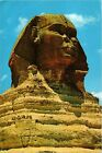 CPM EGYPTE Giza-The Head of the Great Sphinx (343574)