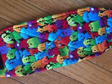 Male dog diaper-belly band-wrap-britches-quilted-HAPPY PUPS by angelpuppi