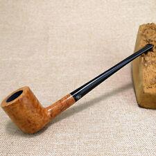 NEW Belgium Gorode Briar longer Reading SO chimney Smoking Tobacco Pipe