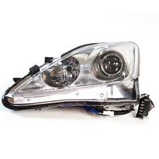 Headlight Assembly-Base, Sedan Left TYC 20-6826-01-1
