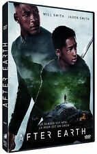 DVD *** AFTER EARTH *** avec Will Smith, Jaden Smith, ... (  neuf sous blister )