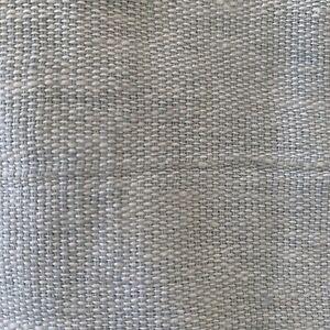 Restoration Hardware Woven Linen Chambray Solid Sham Oversized Lumbar-Spruce