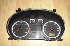 Seat Ibiza 6K Tacho Kombiinstrument 1.9TDI  6K0920801F *110.008/924/029