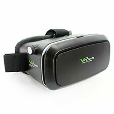VR Headset Virtual Reality Goggles V2 by beatz Deep Immersive Experience on 3D